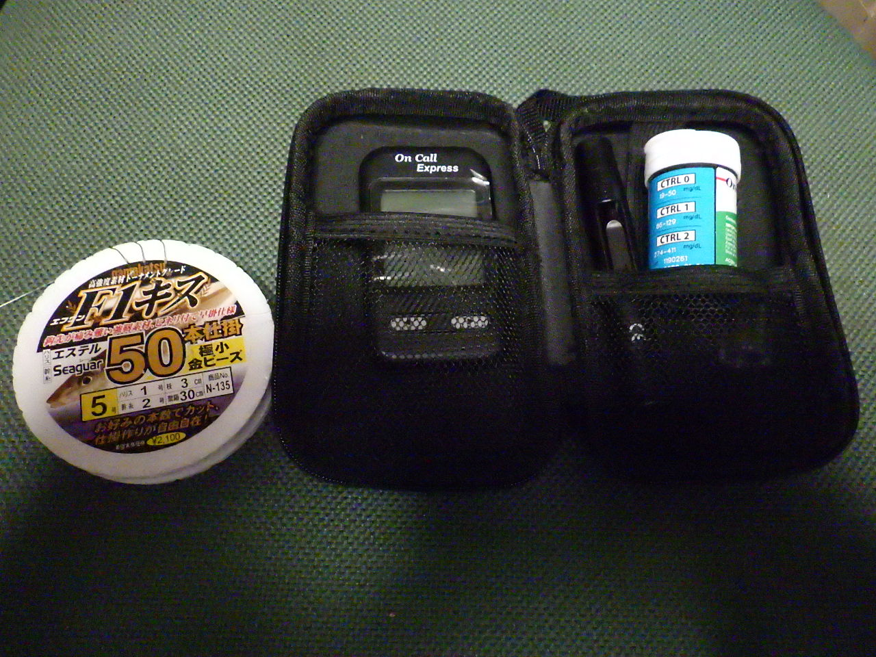 器 Acon 血糖 値 口コミ 測定